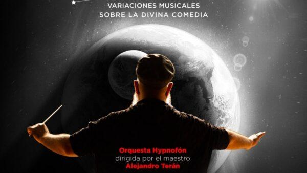 Variaciones Musicales sobre la Divina Comedia, presencial y online