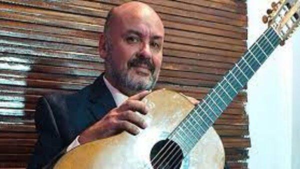 Falleció el músico Arturo Zeballos