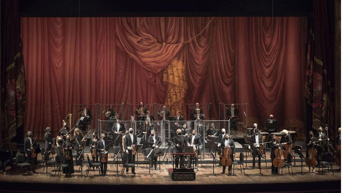 El homenaje del Teatro Colón al compositor Manuel De Falla se podrá ver por streaming