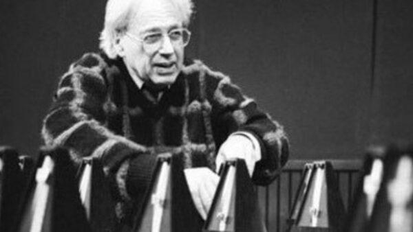 György Ligeti, una odisea musical