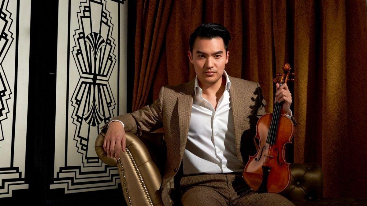 Entrevista a Ray Chen