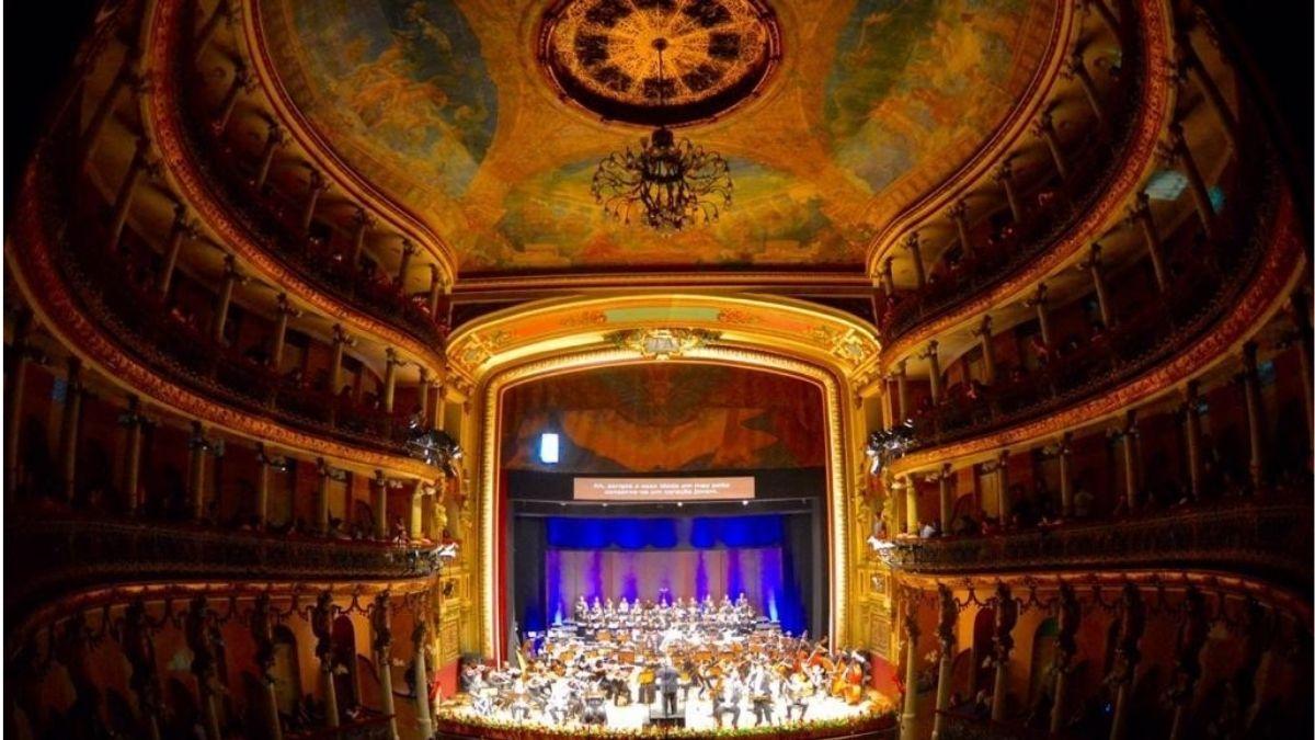 ESPECTÁCULOS El 23° Festival Amazonas de Ópera (FAO) se realizará del 6 al 20 de junio con una producción innovadora