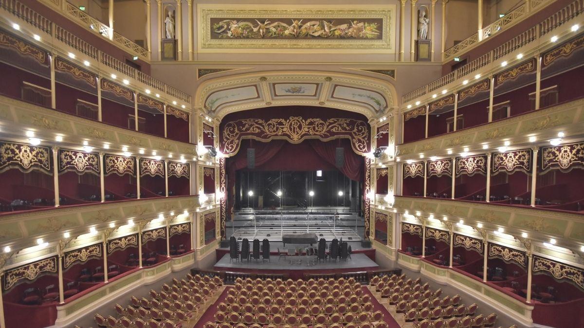El Teatro del Libertador de Córdoba festeja su 130° Aniversario