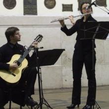 Dúo Aranguren-Fernández