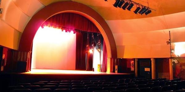 """Imagen de """"Temporada de Ópera del Teatro Empire"""""""