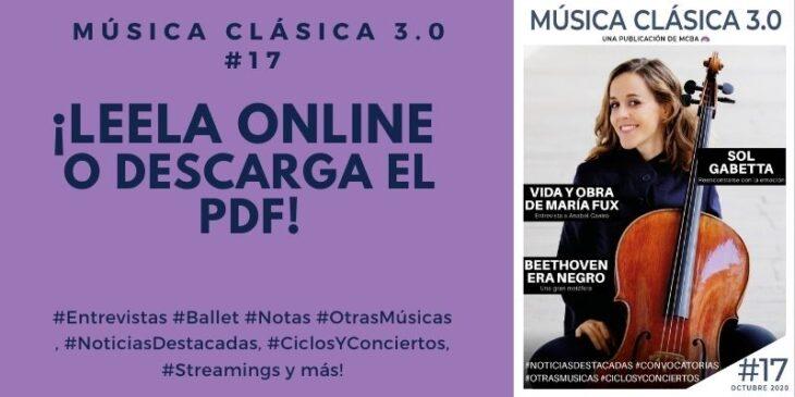 Imagen de Música Clásica 3.0 #17