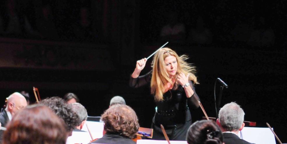 Imagen de Mozart Sinfónico en el Teatro Avenida