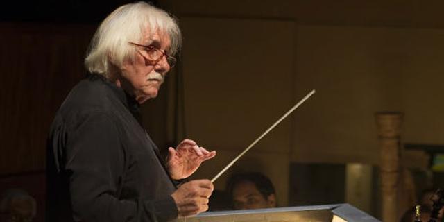 Imagen de Falleció el maestro Federico García Vigil