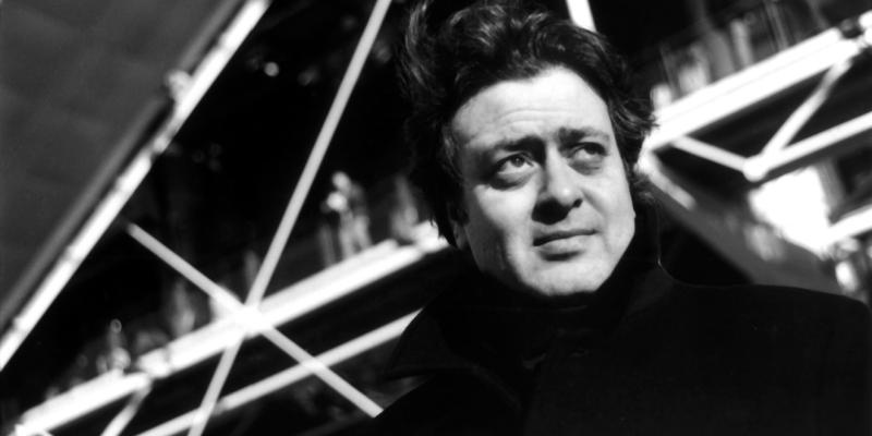 Imagen de Masterclass de Martín Matalón sobre composición para cine mudo en el Teatro Colón