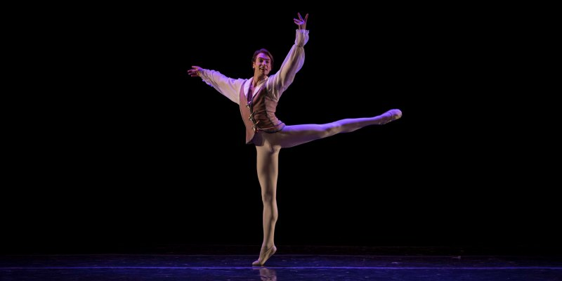 Imagen de Buenos Aires Ballet invitada a participar del XXV Festival de Ballet de la Habana