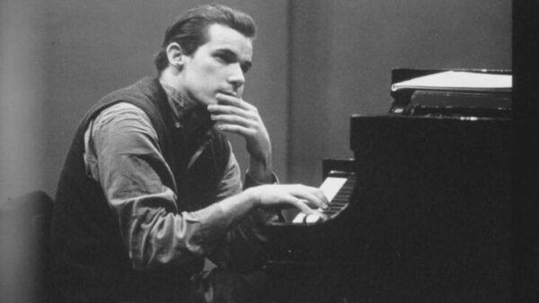 Glenn Gould, el  compositor que no pudo ser