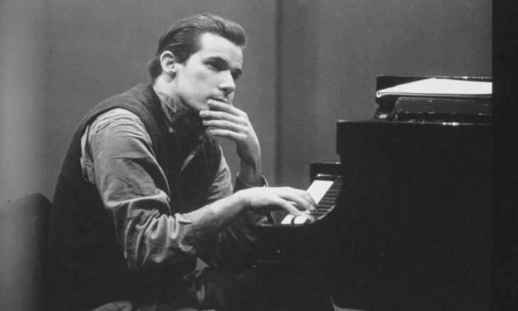 Imagen de Glenn Gould