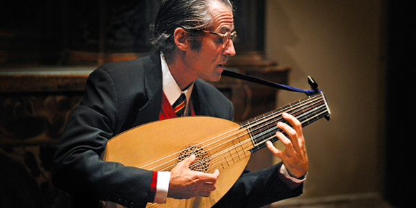 Imagen de Segundo Encuentro de Música Antigua