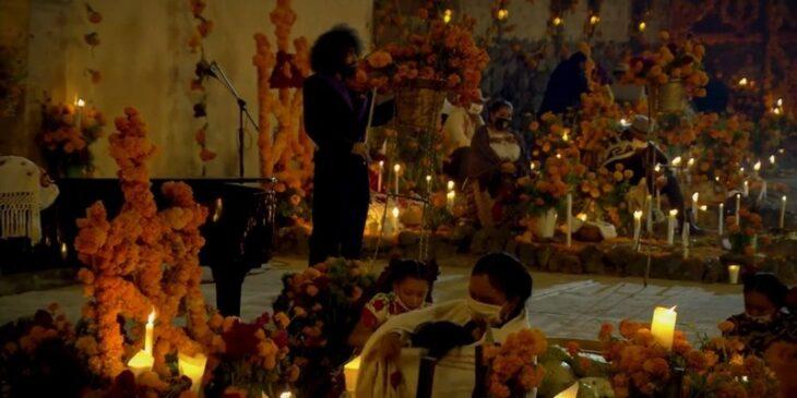 Imagen de Concierto del Día de Muertos de Ara Malikian