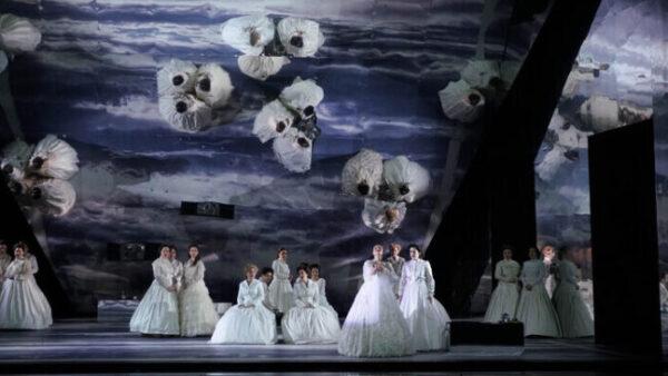 El Teatro Real se reconcilia con el bel canto