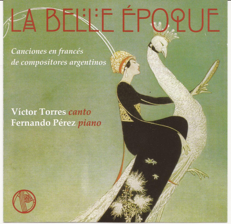 Imagen de La Belle Époque.