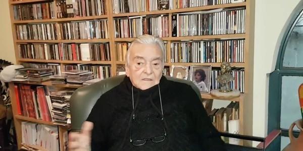 Imagen de Falleció Iván Cosentino: un finísimo editor de la música grabada