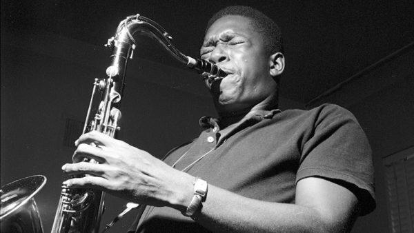95 años de John Coltrane.
