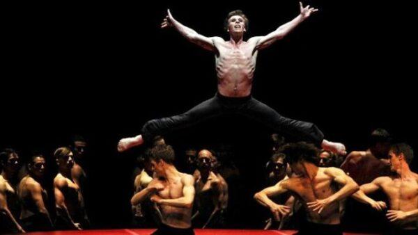 El 28 de febrero se celebra el Día del Bailarín en honor a Jorge Donn