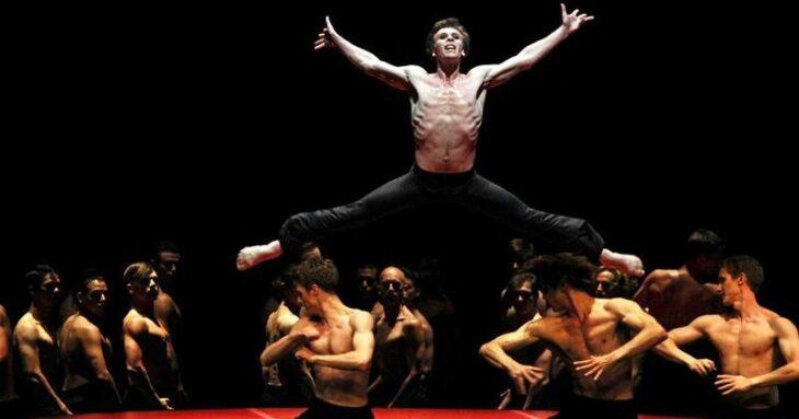 Imagen de El 28 de febrero se celebra el Día del Bailarín en honor a Jorge Donn