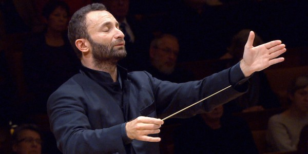 Imagen de ¿Batacazo? La Filarmónica de Berlín tiene nuevo Director