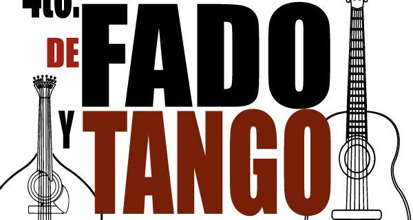4to. Festival Porteño de Fado y Tango