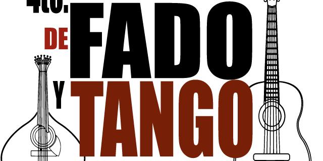 Imagen de 4to. Festival Porteño de Fado y Tango