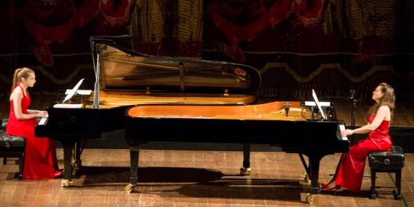 """Imagen de """"La calle de los pianistas"""""""