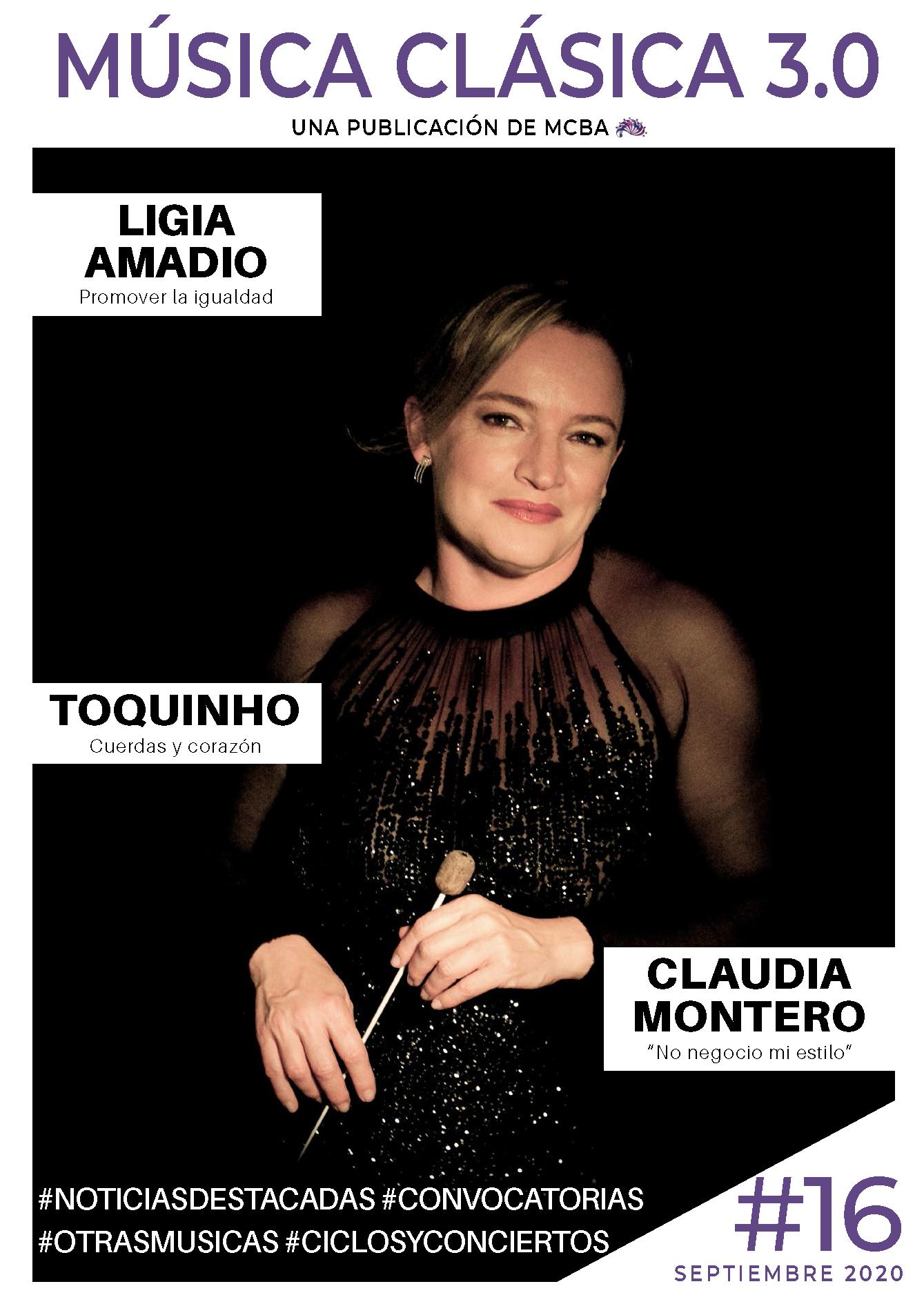 Música Clásica Buenos Aires 16