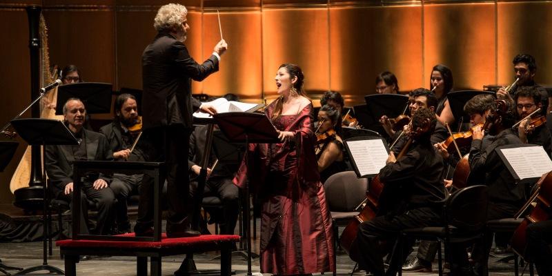 Imagen de Nicola Piovani un sueño en cantata