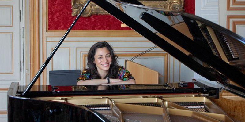 Imagen de Con aroma francés. Entrevista a Marcela Roggeri