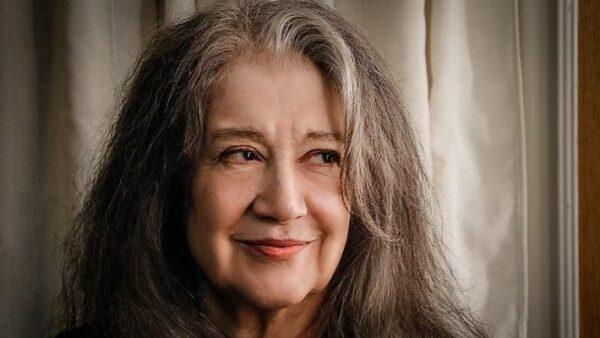 Martha Argerich y una noche histórica para Tucumán