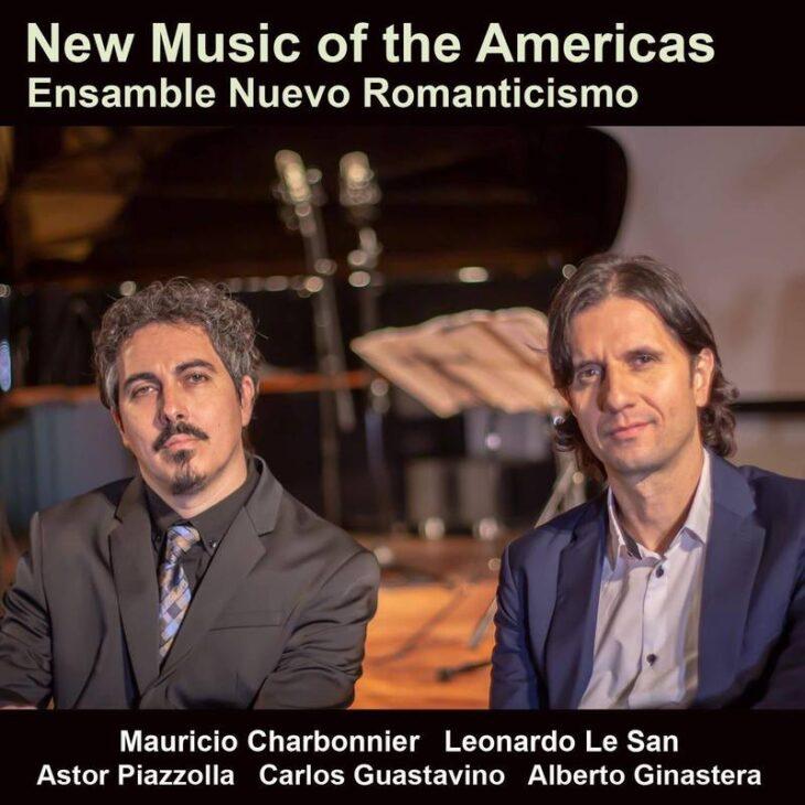 Nueva Música de las Américas