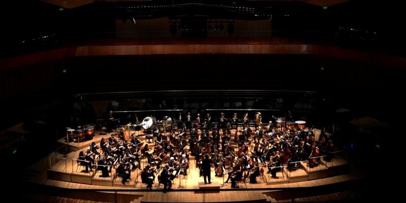 Imagen de La Orquesta Sinfónica Nacional inaugura la temporada 2018 en Quilmes