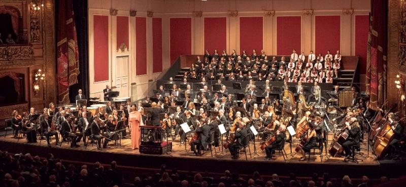 Imagen de Panorama de nuestras orquestas