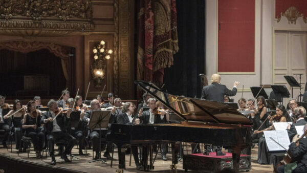 Orquesta Filarmónica de Buenos Aires: cierre de la temporada 2019