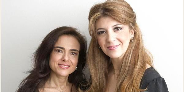 Imagen de Entrevista a Paula Almerares