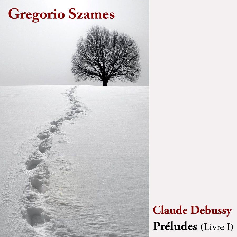 Preludios de Debussy, por Gregorio Szames