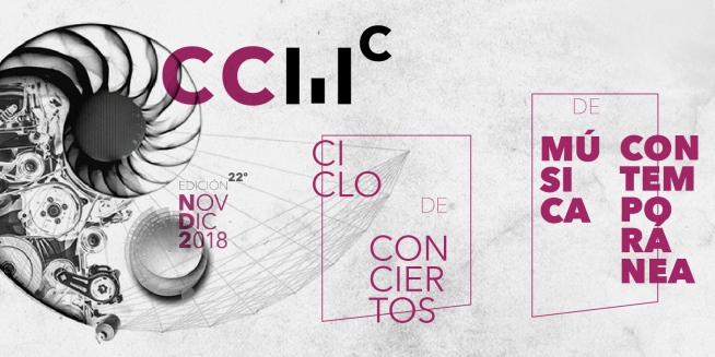 Imagen de Ciclo de Conciertos de Música Contemporánea del Teatro San Martín