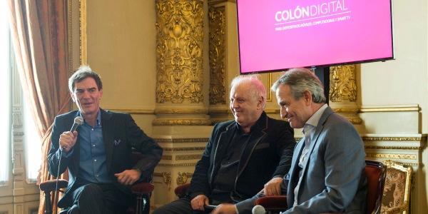Imagen de El Teatro Colón ingresa en la era digital