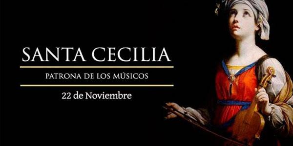Imagen de ¿Por qué se celebra cada 22 de noviembre el Día de la Música?