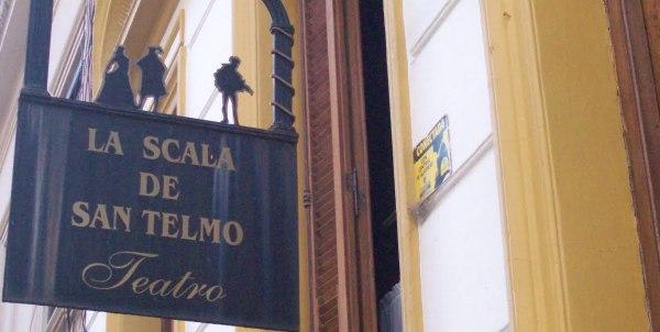 Imagen de Temporada Nº 25 de La Scala de San Telmo