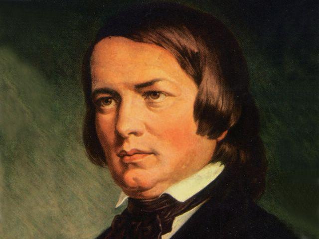 consejos para músicos escritos por Robert Schumann