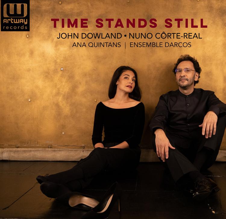 Time Stands Still, es una mirada moderna de las canciones de John Dowland