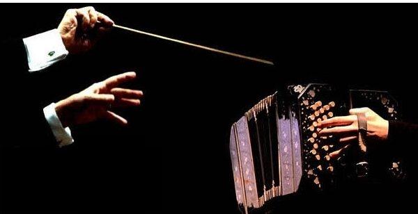 La relación del tango y la música clásica