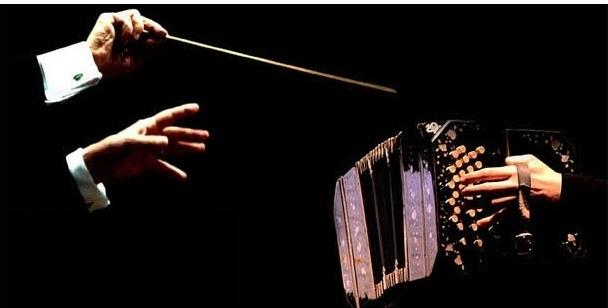 Imagen de La relación del tango y la música clásica