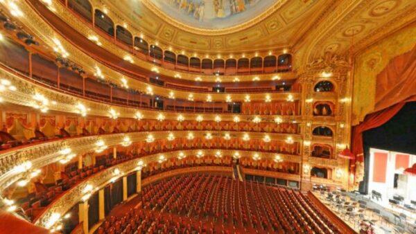 Se crea la nueva Red de Teatros de Ópera de Argentina