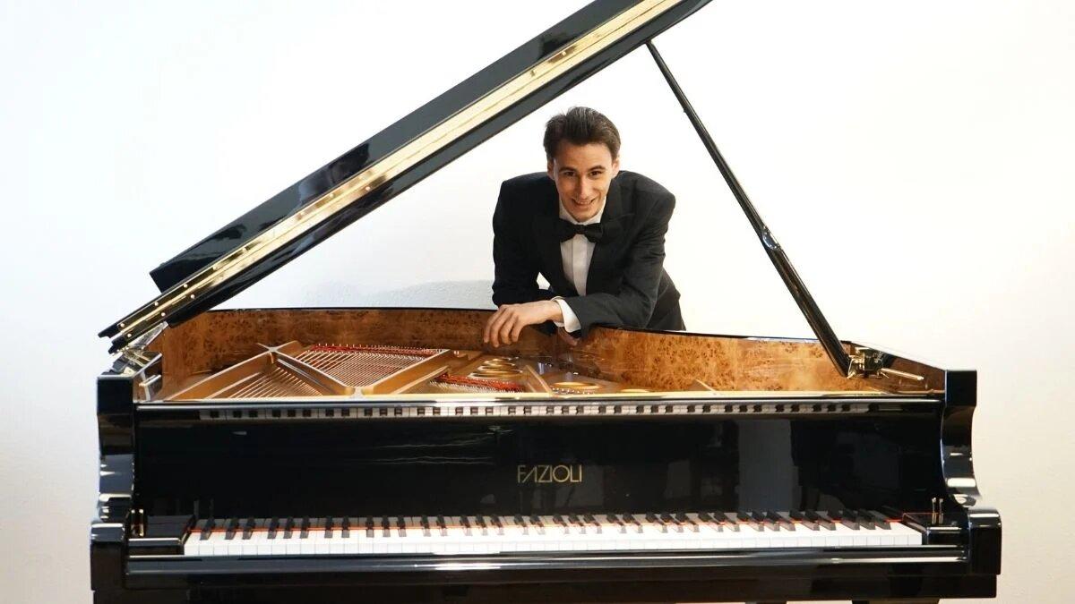 Reseña concierto Tomás Alegre
