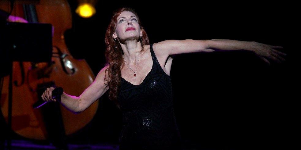 Imagen de Ute Lemper enciende el otoño en el Teatro Real de Madrid