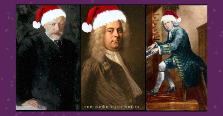 Imagen de Te recomendamos la mejor música navideña